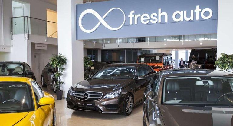В Воронеже Fresh Auto пытается в суде получить автомобили разорившегося «Модуса»