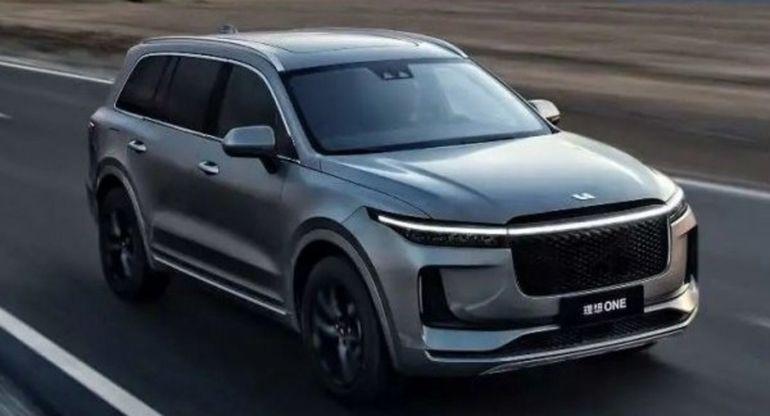 Li Auto начал закупать чипы на чёрном рынке