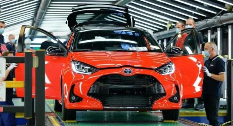 Путь семьи Тоёда: как Toyota дошла до вершины мирового автомобилестроения