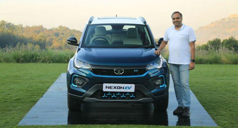 Tata Motors инвестирует 2 миллиарда долларов в электромобили