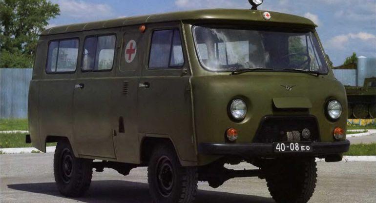 Как создавался УАЗ-451 и для чего предназначался