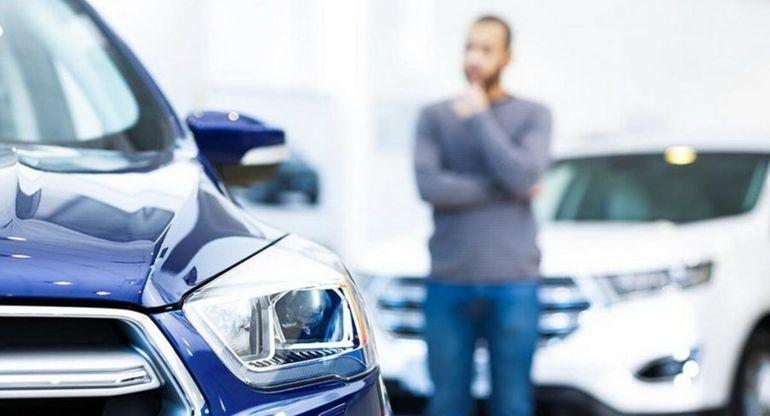 С чего начать обслуживание автомобиля, купленного на вторичном рынке?