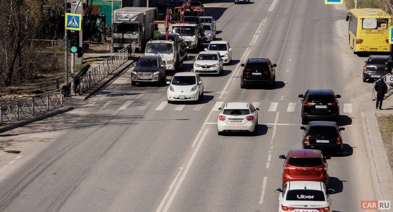 Автовладельцы в Волгоградской области заплатят 2.2 миллиарда рублей транспортного налога