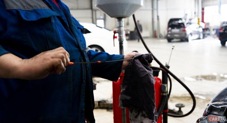 Почему американцы не ремонтируют машины даже после мелких ДТП, а покупают новые?