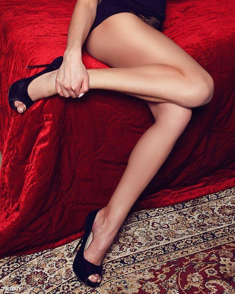 ласковые ножки жены смотреть неудовлетворенность