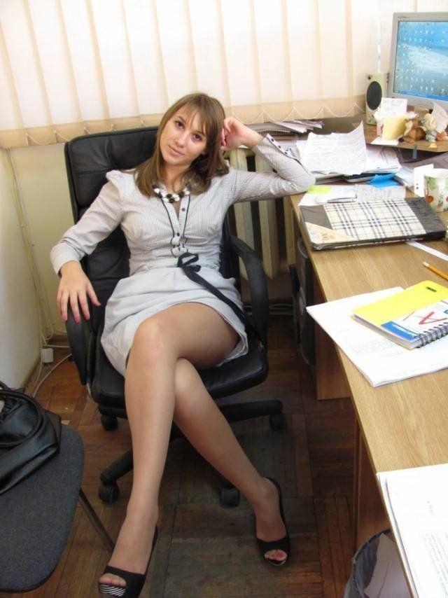 частное эро фото на работе