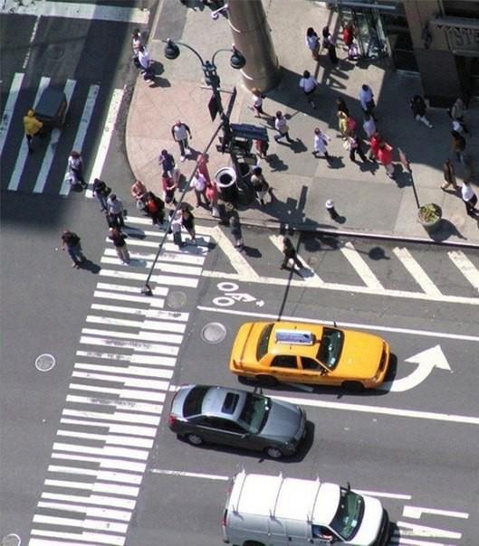 Пешеходный переход прикольные картинки, прикольные