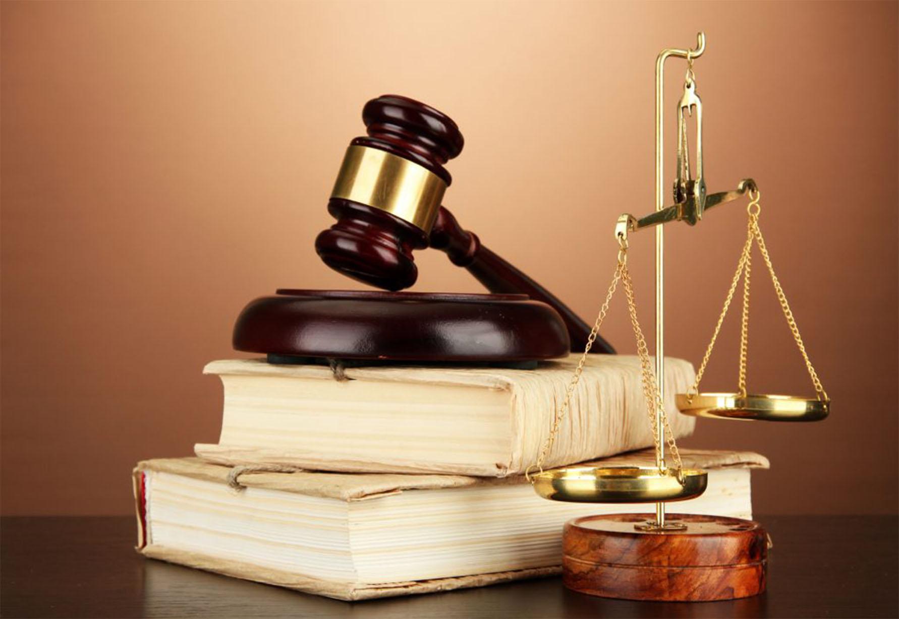 Картинки про закон и порядок