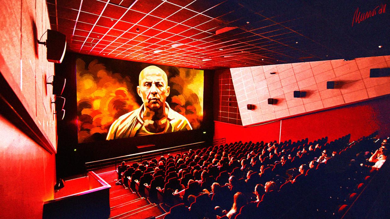 Лучшие паблики ВК про сериалы и фильмы рекомендуют «Шугалея-3»